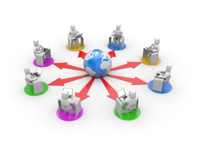 defining departments in oracle work in process