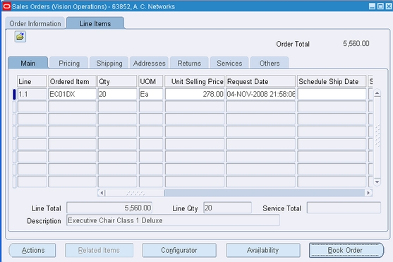 The Pick Wave Move Order in Oracle Inventory R12